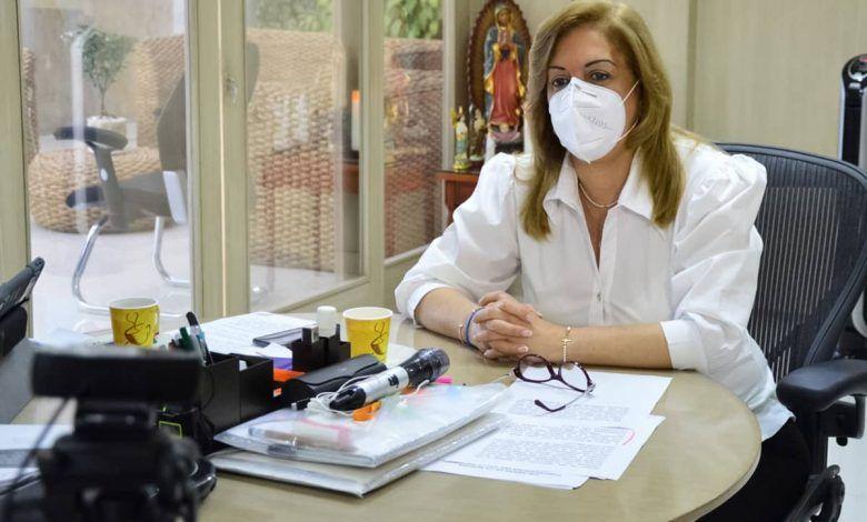 'Pico y clase' para garantizar el regreso a las aulas: Gobernadora del Valle