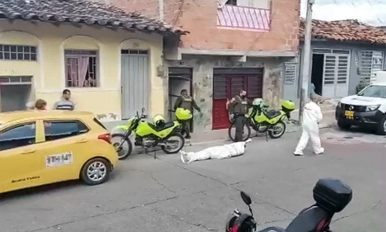 Hombre fue hallado sin vida en una vivienda de Cartago