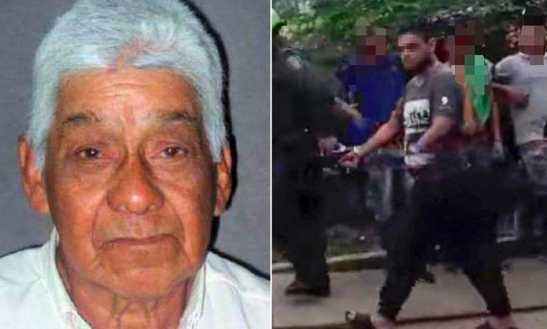 En Calarcá un hombre asesinó a su abuelo