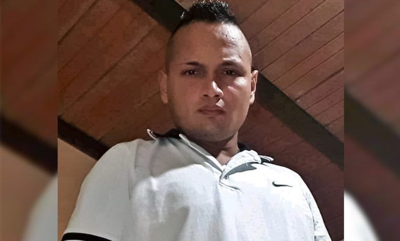 Árbitro de fútbol aficionado es asesinado en La Carbonera
