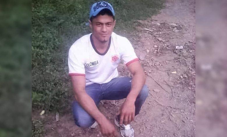 Un norte vallecaucano fue asesinado en el Quindío