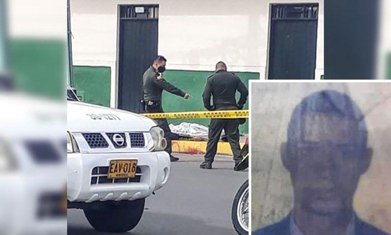 Asesinan un hombre en la avenida Santa Ana de Cartago