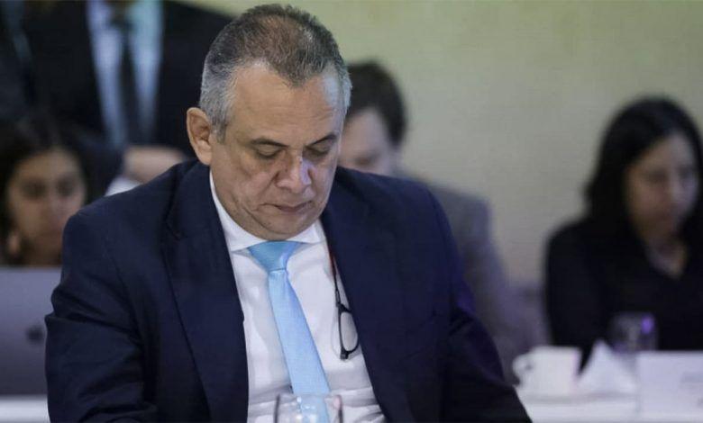 Ratifican suspensión por tres meses del alcalde de Armenia