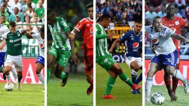Fútbol Profesional Colombiano se reanudará en  septiembre