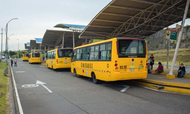 Megabús ajustó programación de rutas alimentadoras