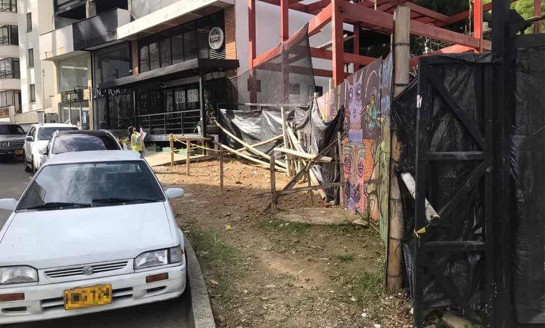 Obras que no cumplan con las leyes se suspenden; advierten en Pereira