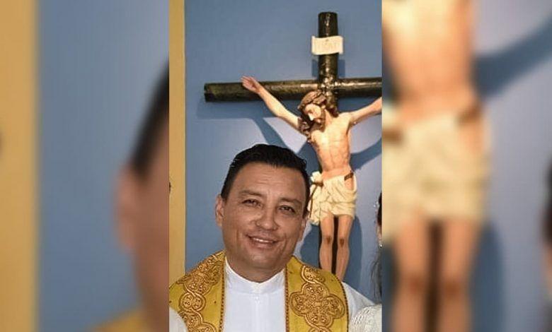 De luto la Iglesia Católica tras el fallecimiento del Párroco de Zarzal
