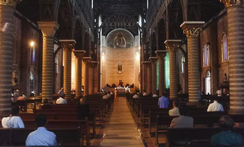 Con tutela buscan que se de reapertura a iglesias del país