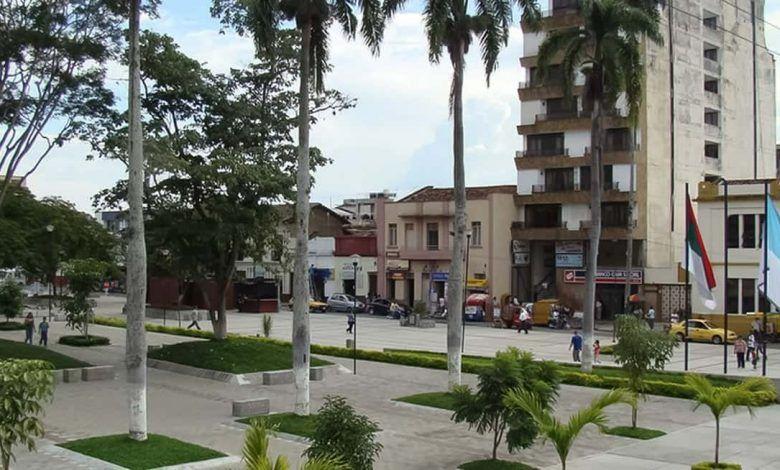 Toque de queda en varios municipios del Valle durante este puente festivo