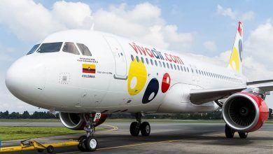 Viva Air pide crédito de 50 millones de dólares a Colombia