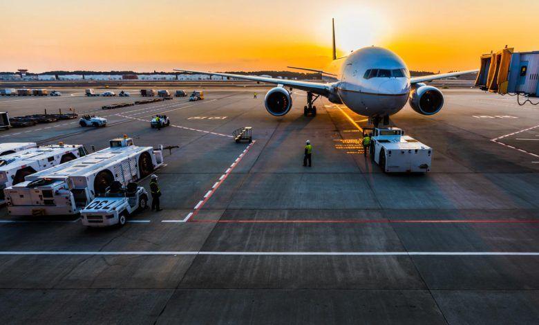 Presentan protocolos de bioseguridad para operación de vuelos domésticos de pasajeros