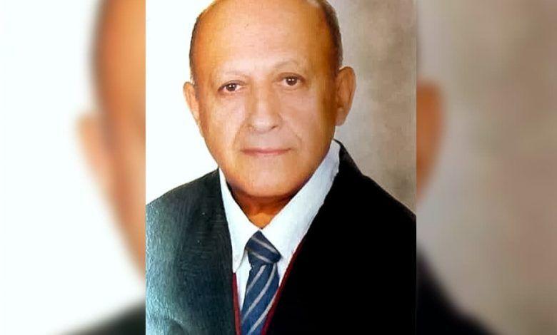 Falleció el profesor Abel Antonio Londoño