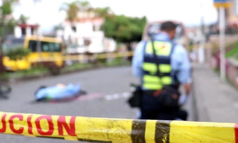 Más de 2.600 personas fallecieron en Colombia entre enero y julio por accidentes de tránsito