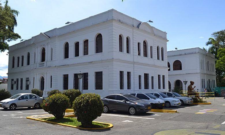 Segundo caso positivo de COVID-19 en la Alcaldía de Cartago
