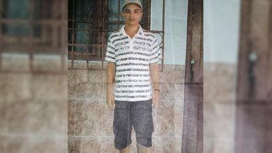 Capturado joven que hace dos meses por poco provoca una tragedia familiar en Cartago