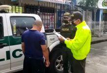 Capturado hombre que abusó de menor de edad en Alcalá