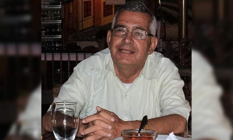 Falleció el periodista norte vallecaucano César Vallejo