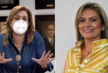 Gobernadora del Valle se aisla porque su secretaria privada dio positivo por Coronavirus