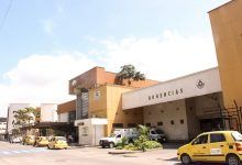Hospital San Jorge busca ampliar camas UCI