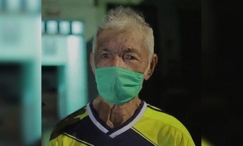 A un adulto mayor campesino en Palmira le pagaron con bolívares