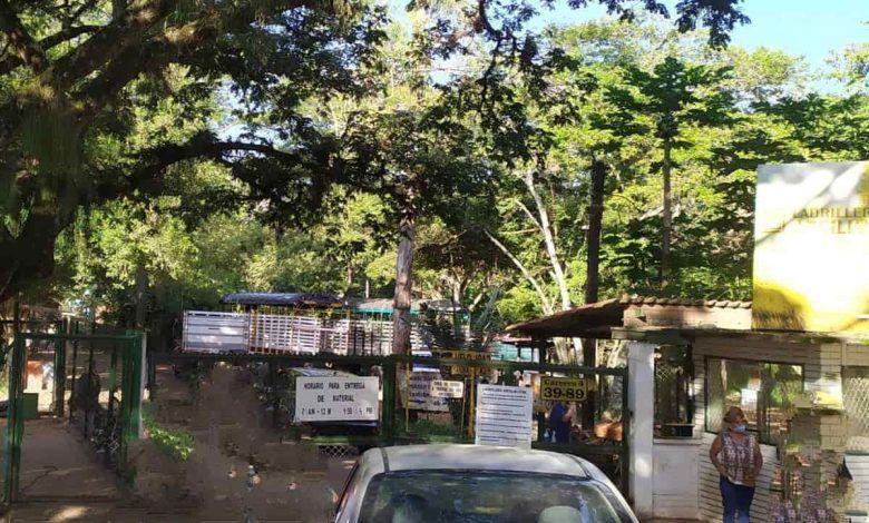 Supervisor de una Ladrillera fue víctima de atentado cuando llegaba a laborar en Cartago