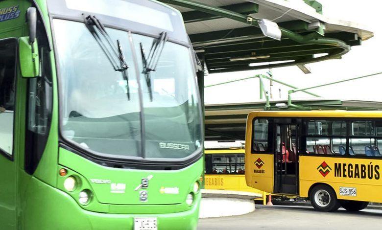 Servicio de Megabús será suspendido este viernes en Pereira y Dosquebradas