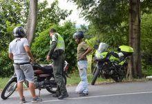 Considerable disminución de delitos en el Valle durante el primer semestre de 2020