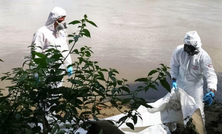 Un cartagüeño murió ahogado en el río Tuluá al tratar de salvar a su hijo