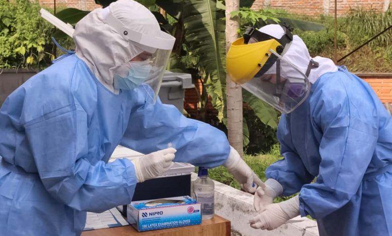 13 nuevos casos de Coronavirus en Risaralda y seis pacientes recuperados