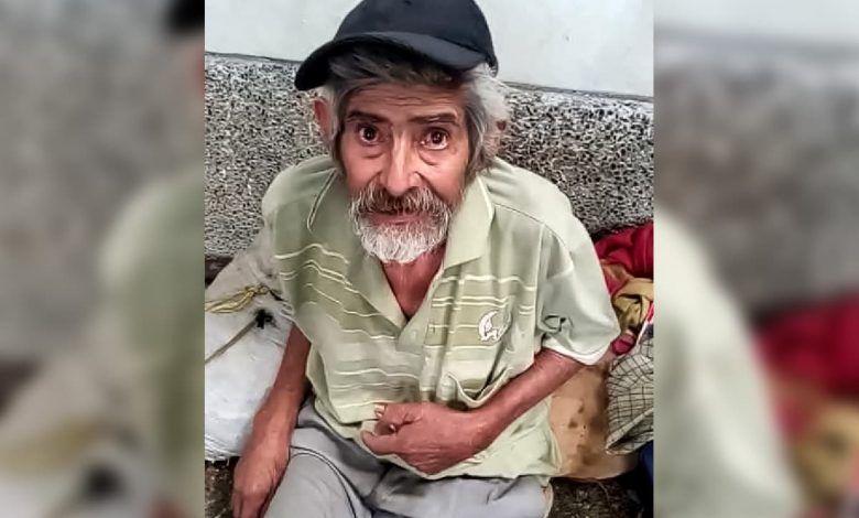 Adulto muere en la parte exterior del hospital de Cartago