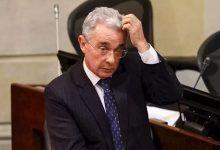 Dictan medida de aseguramiento contra Álvaro Uribe Vélez
