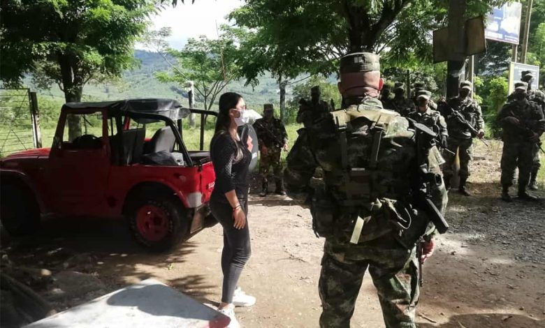 Mindefensa anuncia aumento de pie de fuerza en el Valle del Cauca