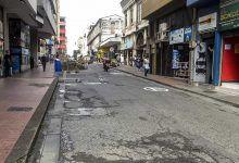 Hay 247 proponentes para construir la malla vial en 20 barrios de Pereira