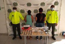 Judicializadas dos presuntas integrantes de la banda 'Los Pava' en el norte del Valle