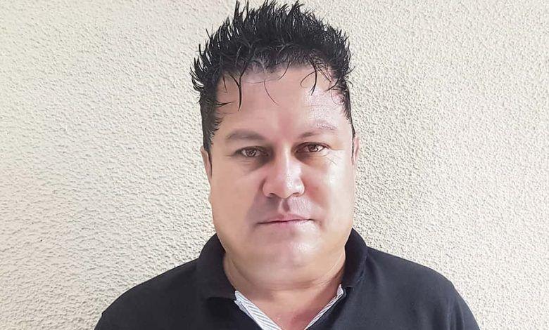 Falleció Carlos Vives, dirigente político de Dosquebradas