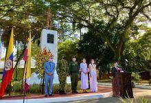 Cartago conmemoró 480 años de fundación