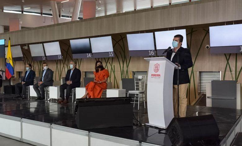 Presidente Duque se comprometió a financiar construcción de Hospital de Cuarto Nivel