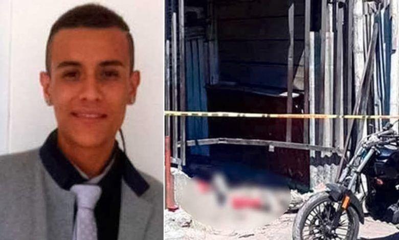 En el Quindío asesinaron a un menor de edad y un joven murió en accidente de tránsito