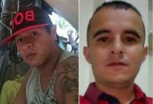 Dos hombres asesinados en el Alcalá y El Cairo