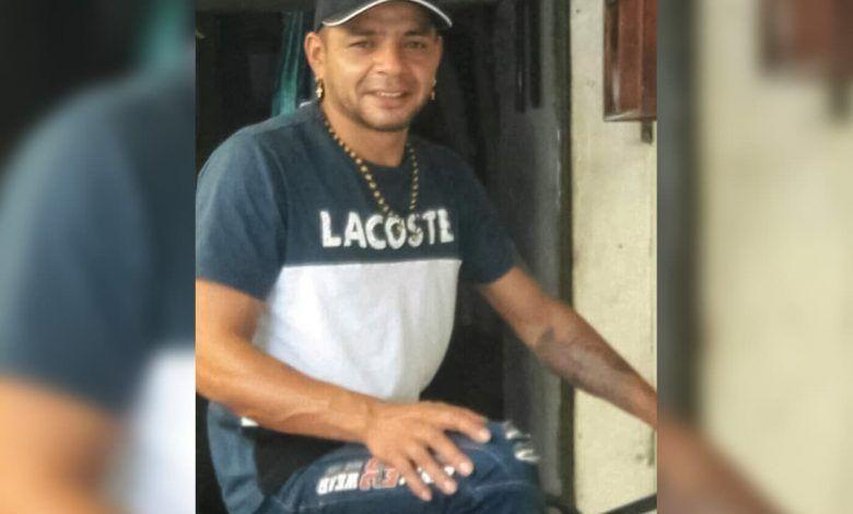 Homicidio en el barrio Gramalote de Ansermanuevo