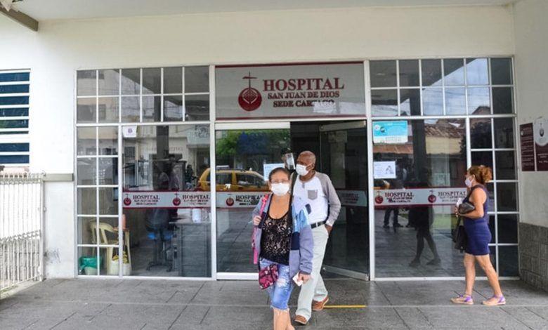 Organizaciones médicas exigen pago de salarios atrasados a trabajadores de Cali y Cartago