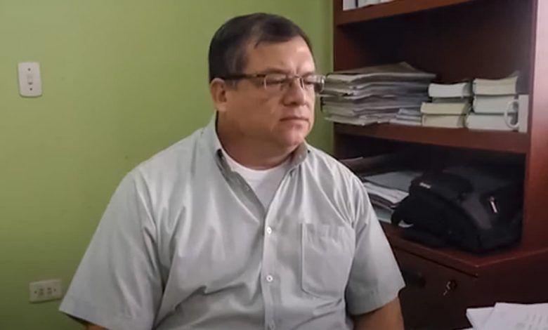 Designan nuevo Secretario de Tránsito en Cartago