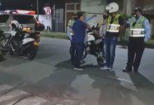 Sanciones y cierre de establecimientos por no acatar el toque de queda en Cartago