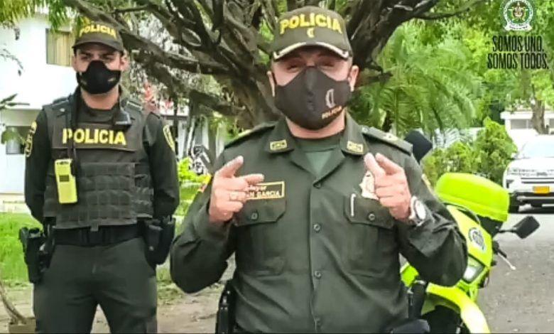Policía de Cartago anuncia controles de seguridad para este puente festivo