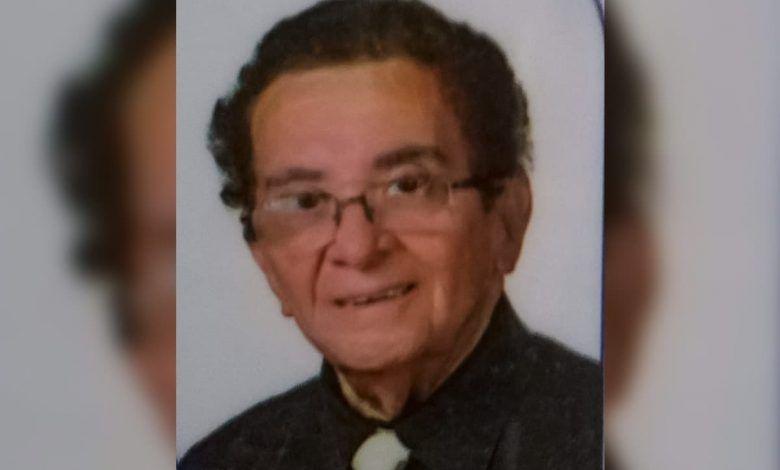 """Falleció """"Ramoncito"""", reconocido músico de Cartago"""