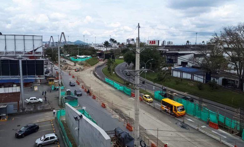 Esta semana se dará apertura a la vía La Popa en Dosquebradas