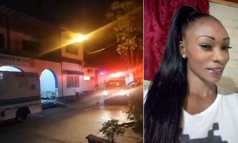 Una mujer murió al caer de un techo en Zarzal