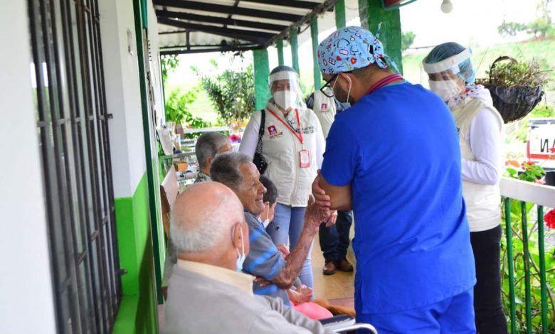 Cierran Centro de Bienestar del Adulto Mayor por no cumplir con medidas sanitarias