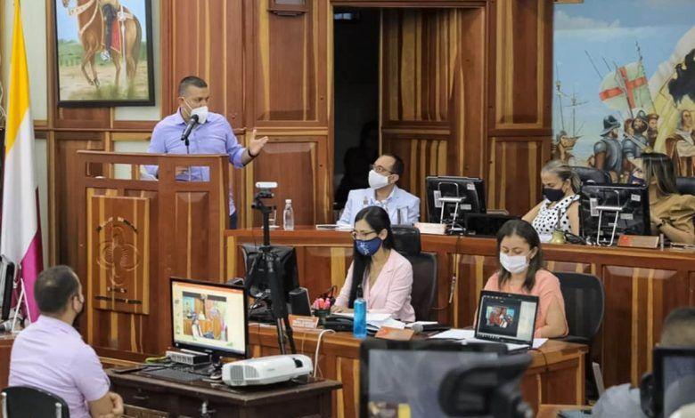 Cartago podría hacer parte del Área Metropolitana de Pereira