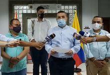 Alcaldes del Área Metropolitana y Santa Rosa de Cabal anunciaron continuar medidas